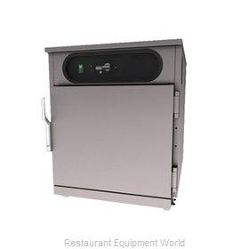 Carter-Hoffmann HL8-5 Heated Cabinet, Mobile