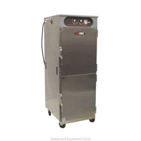 Carter-Hoffmann HL9-8 Heated Cabinet, Mobile