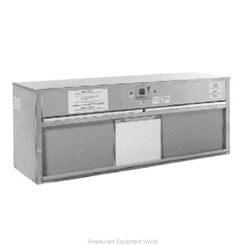 Carter-Hoffmann HP58 Plate Warmer