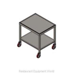 Carter-Hoffmann IT3024M Induction Hot Food Serving Counter