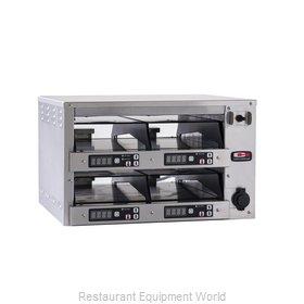 Carter-Hoffmann M223S-2T Heated Cabinet, Countertop
