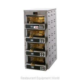 Carter-Hoffmann MC1W3H Heated Cabinet, Countertop
