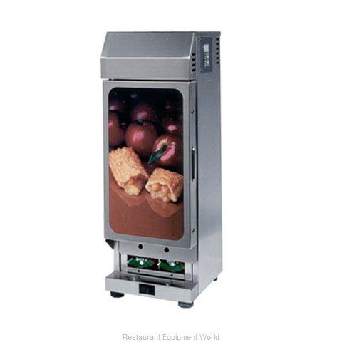 Carter-Hoffmann MDPM2 Pie Merchandiser Dispenser, Hot