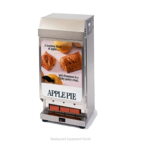 Carter-Hoffmann MDPM4 Pie Merchandiser Dispenser, Hot