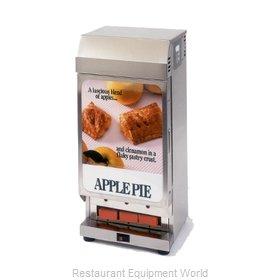 Carter-Hoffmann MDPM4 Pie Merchandiser Dispenser, Hot