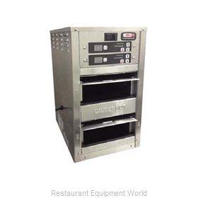 Carter-Hoffmann MZ213GS-2T Heated Cabinet, Countertop