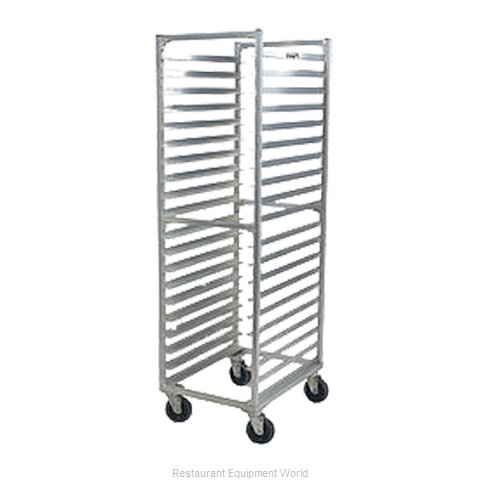 Carter-Hoffmann O8611W Pan Rack, Bun (Magnified)