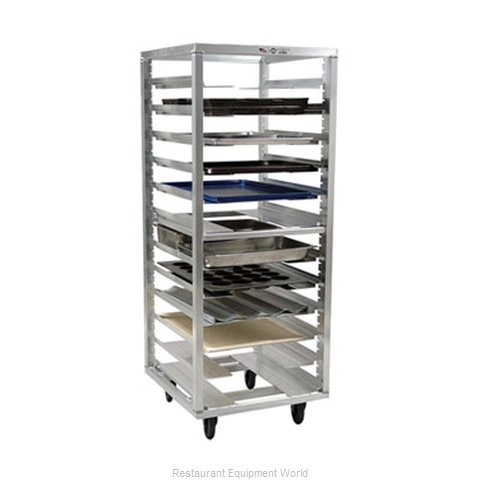 Carter-Hoffmann O8631V Pan Rack Mobile Universal (Magnified)
