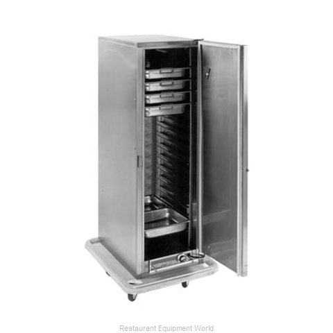 Carter-Hoffmann PH1200 Heated Cabinet, Mobile