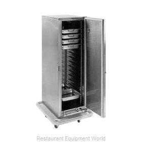 Carter-Hoffmann PH1200 Heated Cabinet, Mobile