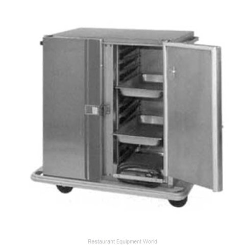 Carter-Hoffmann PH1215 Heated Cabinet, Mobile