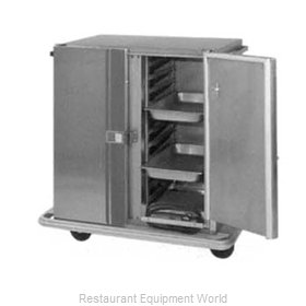 Carter-Hoffmann PH1215 Heated Cabinet, Mobile