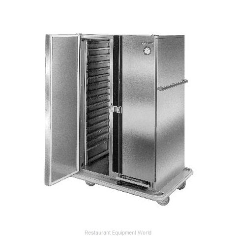 Carter-Hoffmann PH1225 Heated Cabinet, Mobile