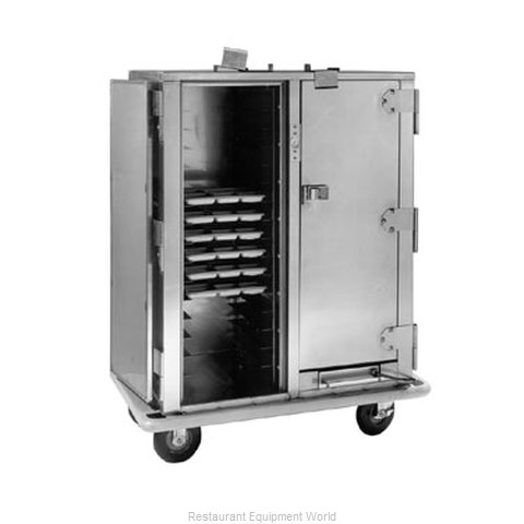 Carter-Hoffmann PH1410 Cabinet, Meal Tray Delivery