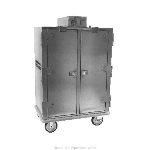 Carter-Hoffmann PH1490 Cabinet, Meal Tray Delivery