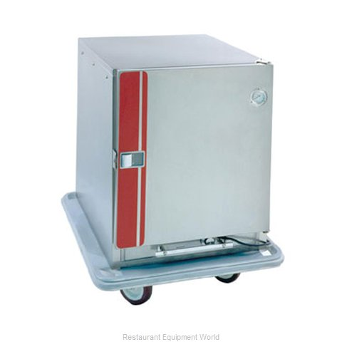Carter-Hoffmann PH181 Heated Holding Cabinet Mobile Half-Height