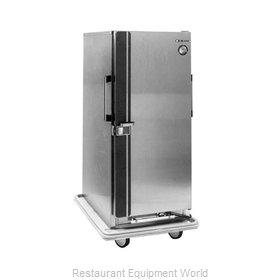 Carter-Hoffmann PH1810 Heated Cabinet, Mobile