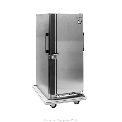 Carter-Hoffmann PH1825 Heated Holding Cabinet Mobile