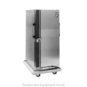 Carter-Hoffmann PH1825 Heated Cabinet, Mobile