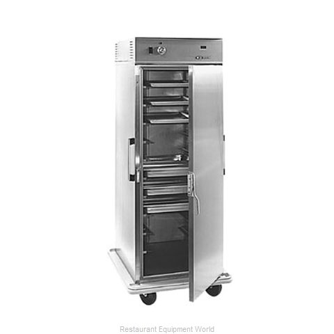 Carter-Hoffmann PH1835 Heated Cabinet, Mobile