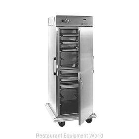 Carter-Hoffmann PH1835 Heated Cabinet, Mobile