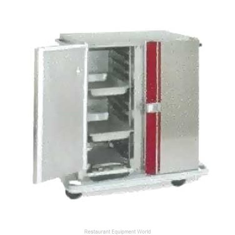 Carter-Hoffmann PH1860 Heated Cabinet, Mobile