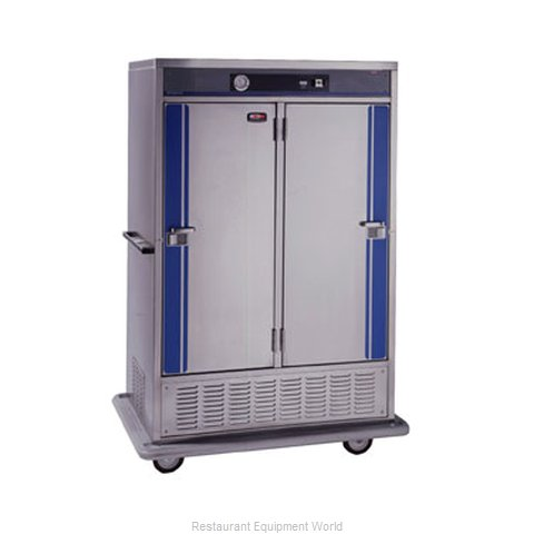 Carter-Hoffmann PHB650 Cabinet Mobile Refrigerated
