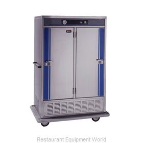 Carter-Hoffmann PHB650HE Cabinet, Mobile Refrigerated