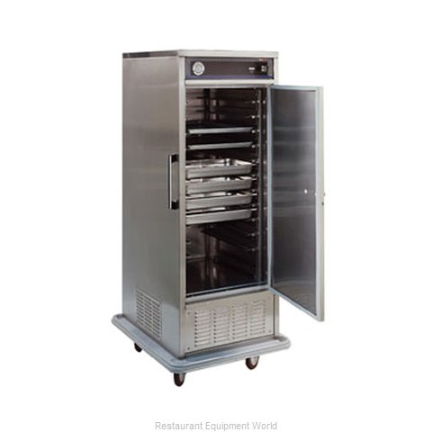 Carter-Hoffmann PHF825 Cabinet Mobile Refrigerated