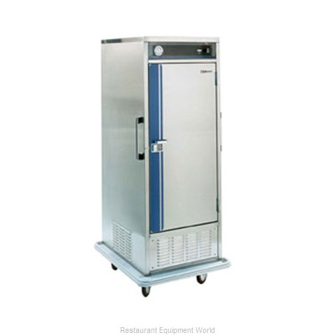 Carter-Hoffmann PHF900 Cabinet Mobile Freezer (Magnified)