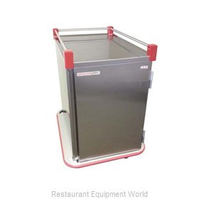 Carter-Hoffmann PSDTT18 Cabinet, Meal Tray Delivery