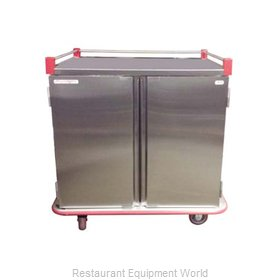 Carter-Hoffmann PTDTT36 Cabinet, Meal Tray Delivery