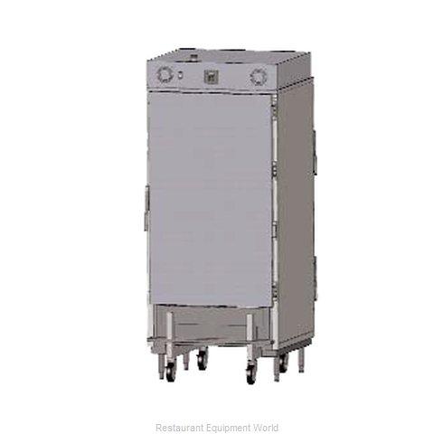 Carter-Hoffmann RTB202M Heated Cabinet, Roll-In