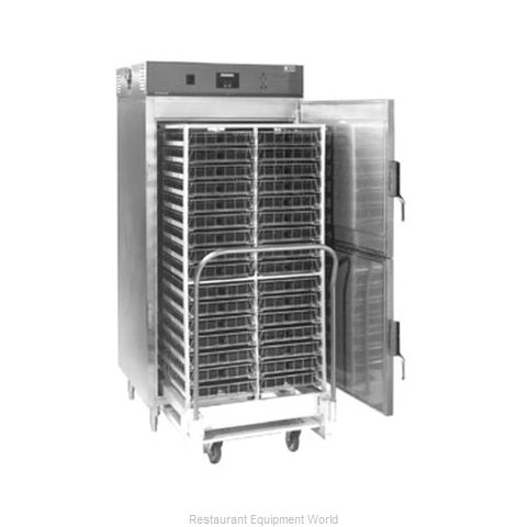 Carter-Hoffmann RTB341 DOLLY Rack Roll-In Oven