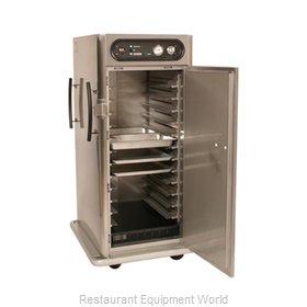 Carter-Hoffmann SR1820 Heated Cabinet, Mobile