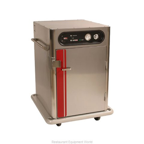 Carter-Hoffmann SR188 Heated Cabinet, Mobile (Magnified)