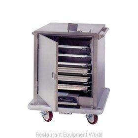 Carter-Hoffmann ST181 Heated Cabinet, Mobile