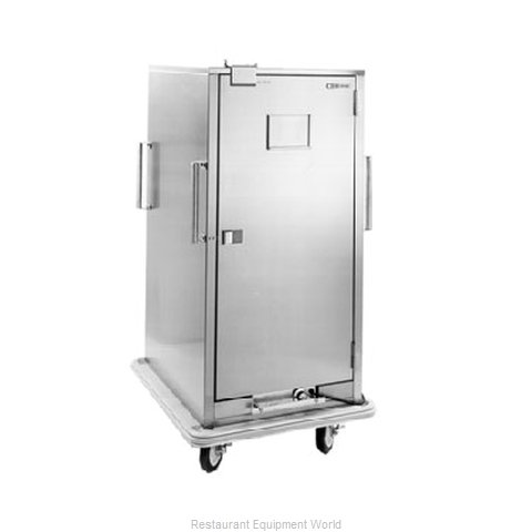Carter-Hoffmann ST1811 Heated Cabinet, Mobile