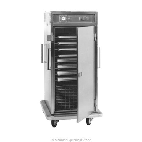 Carter-Hoffmann ST1820 Heated Cabinet, Mobile