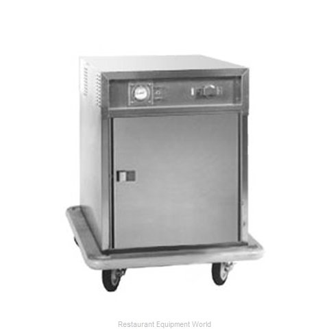 Carter-Hoffmann ST188 Heated Holding Cabinet Mobile Half-Height