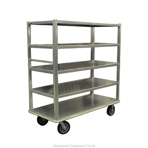 Carter-Hoffmann T544 Cart, Queen Mary