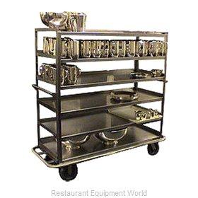Carter-Hoffmann T600 Cart, Queen Mary