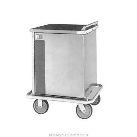 Carter-Hoffmann TN1S18 Cabinet Meal Tray Delivery