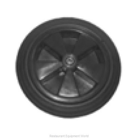 Crown Verity 2141-HD Wheel (Magnified)