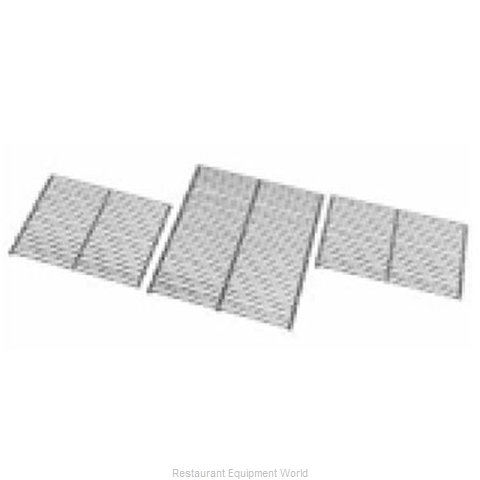 Crown Verity 215070 Cooking Grates