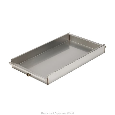 Crown Verity 3025 Grease and Water Tray