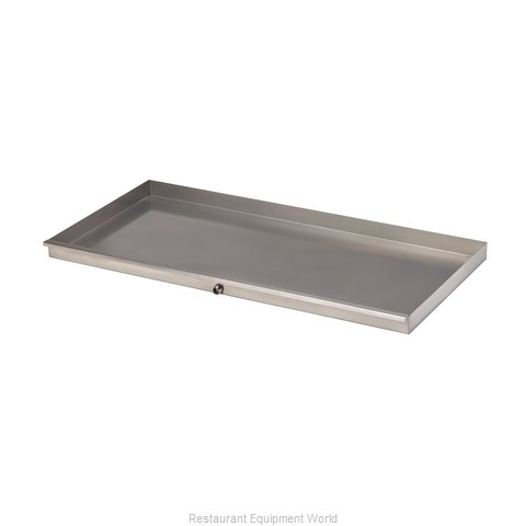 Crown Verity 4025-BI Grease and Water Tray