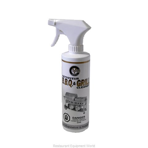 Crown Verity BBQ-EZ12 Cooking Area Chemicals Degreaser