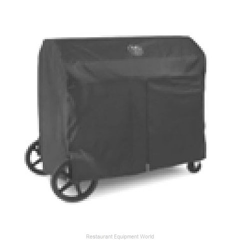 Crown Verity BC-48 Vinyl BBQ Cover
