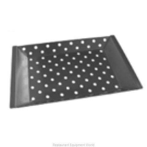 Crown Verity CTP Perforated Charcoal Tray